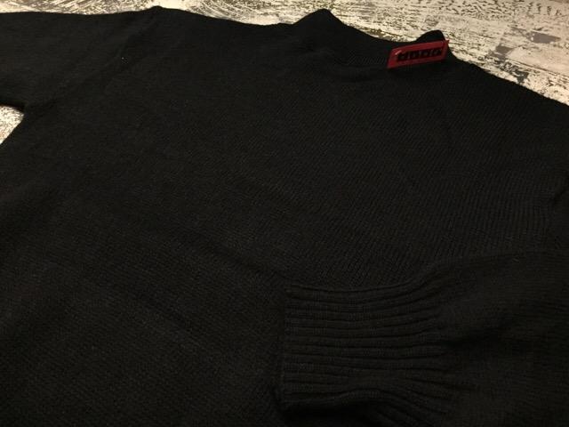 1月10日(水)大阪店ヴィンテージ入荷!#2 U.S.Navy編!NOS U.S.CoastGuard 10-ButtonP-Coat!!(大阪アメ村店)_c0078587_2054718.jpg