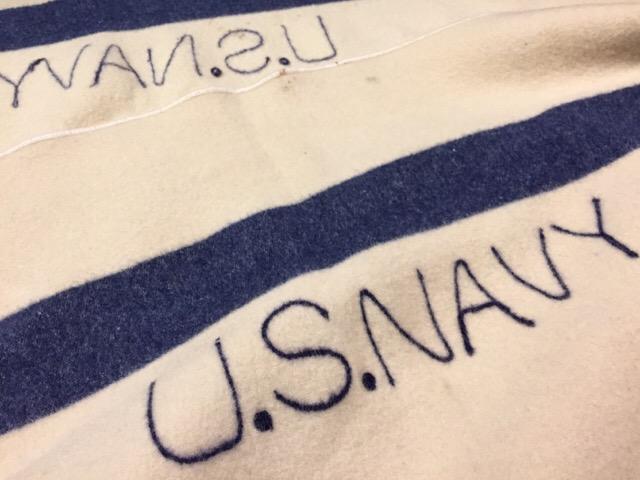 1月10日(水)大阪店ヴィンテージ入荷!#2 U.S.Navy編!NOS U.S.CoastGuard 10-ButtonP-Coat!!(大阪アメ村店)_c0078587_2063156.jpg