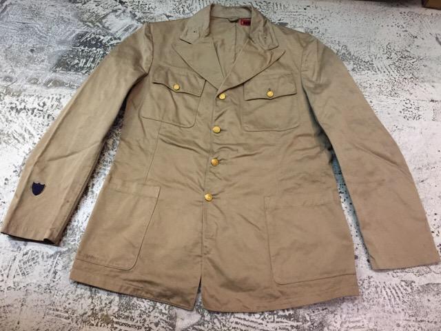 1月10日(水)大阪店ヴィンテージ入荷!#2 U.S.Navy編!NOS U.S.CoastGuard 10-ButtonP-Coat!!(大阪アメ村店)_c0078587_2083096.jpg