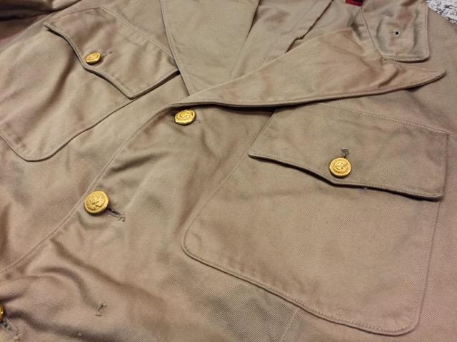 1月10日(水)大阪店ヴィンテージ入荷!#2 U.S.Navy編!NOS U.S.CoastGuard 10-ButtonP-Coat!!(大阪アメ村店)_c0078587_2093366.jpg
