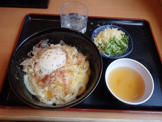 讃岐製麺           箕面半町店_c0118393_08592138.jpg