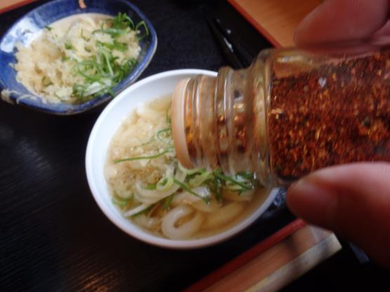 讃岐製麺           箕面半町店_c0118393_09075486.jpg