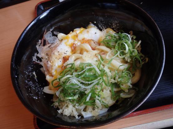 讃岐製麺           箕面半町店_c0118393_09195121.jpg