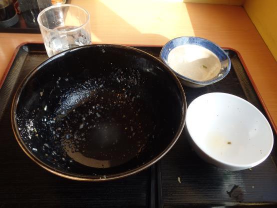 讃岐製麺           箕面半町店_c0118393_09285045.jpg