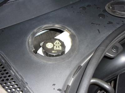 ボルボ V60 車検整備_c0267693_15495134.jpg