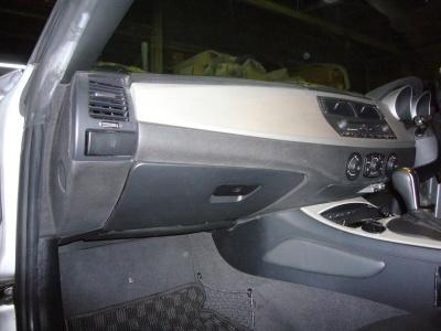 BMW Z4 ワイパーリレー交換_c0267693_16015844.jpg