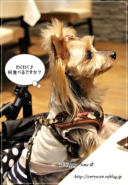 鮭弁当と軽井沢旅日記①♪_f0348032_18093588.jpg
