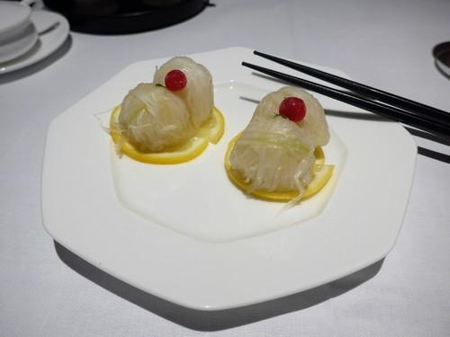 溜池山王「中国料理 星ヶ岡」へ行く。_f0232060_12132547.jpg