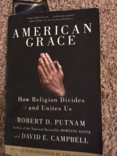 一月の読書 - Robert Putnam_e0350971_13152926.jpg