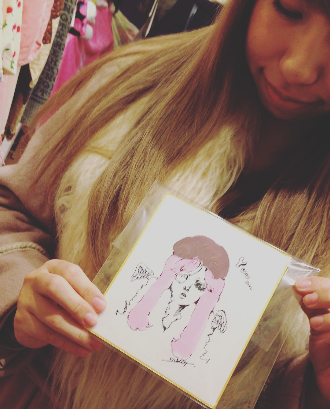 YUKU年market @Ladiesshop DAISY_f0068174_13583664.jpg