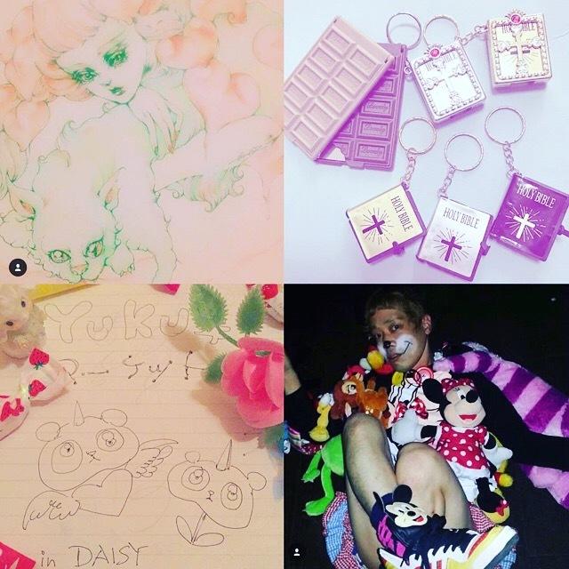 YUKU年market @Ladiesshop DAISY_f0068174_14051445.jpg