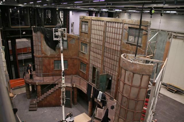 リセウ劇場でドニゼッティのオペラ「愛の妙薬」を見る_b0064411_08252622.jpg