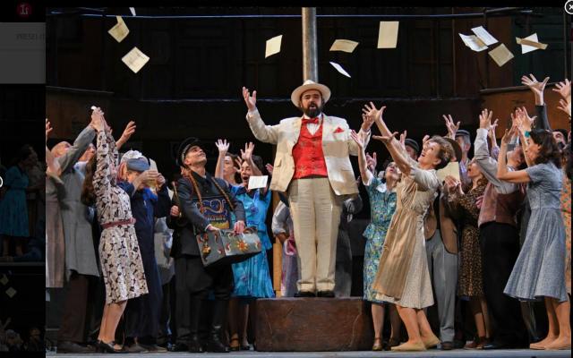 リセウ劇場でドニゼッティのオペラ「愛の妙薬」を見る_b0064411_08252644.jpg