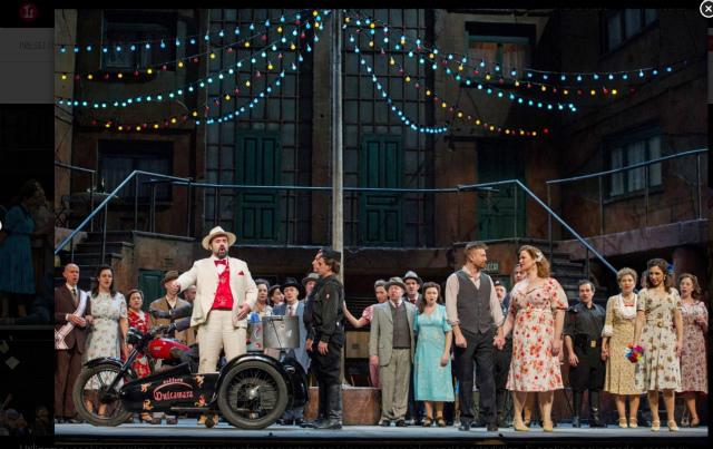 リセウ劇場でドニゼッティのオペラ「愛の妙薬」を見る_b0064411_08252658.jpg