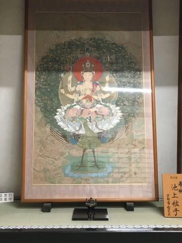 京都旅2 御修法開白。_c0160745_12511781.jpg
