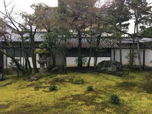京都旅2 御修法開白。_c0160745_12513654.jpg
