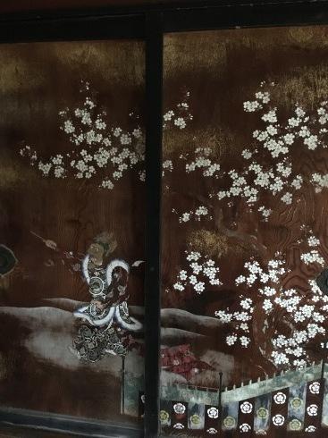 京都旅2 御修法開白。_c0160745_12515380.jpg