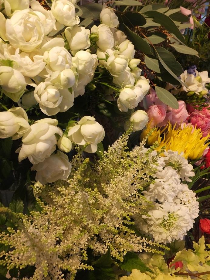 オークリーフ(初春の花)_f0049672_18000324.jpg