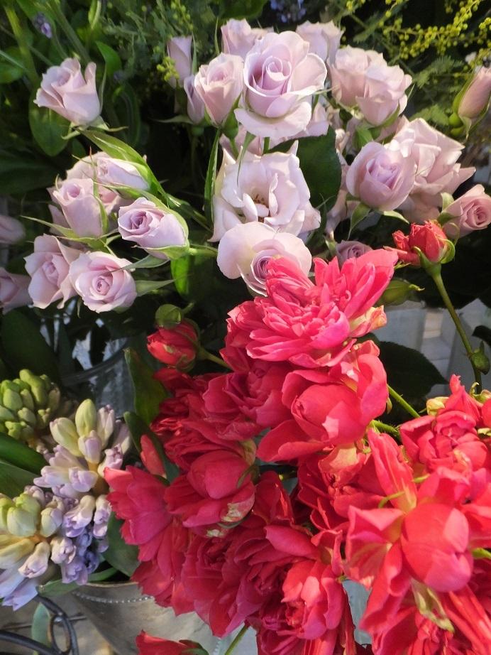 オークリーフ(初春の花)_f0049672_18015237.jpg