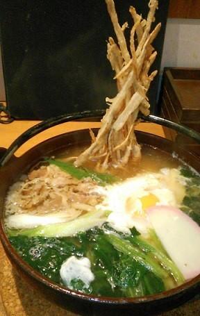 増田うどん再訪 「チーズカレーうどん」「鍋焼きうどん」 美味しい!_f0362073_21005250.jpg