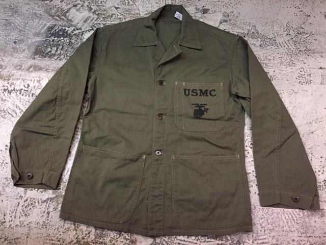 1月10日(水)大阪店ヴィンテージ入荷!#7 U.S.M.C&U.S.ARMY&U.S.A.F.編!!_c0078587_3185675.jpg