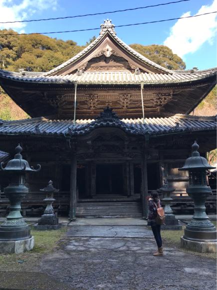 青峰山 正福寺 参拝。。。 : 三...