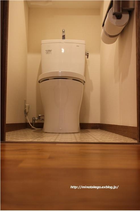 トイレ掃除で生活を見直す  ~息子の神頼み~_e0343145_22362050.jpg