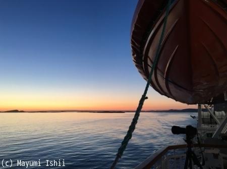 ノルウェーの船旅フッティールーテン_a0086851_02235628.jpg