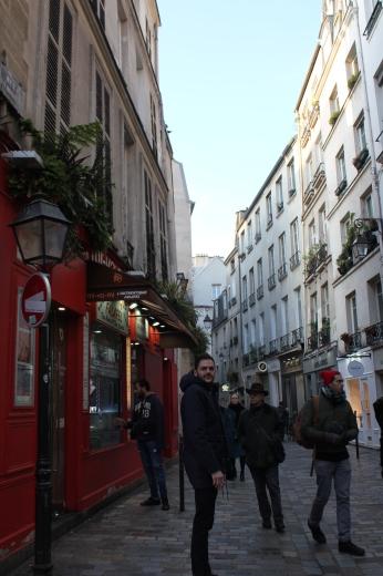 パリから無事帰って来ました〜⸜(* ॑꒳ ॑* )⸝_a0213806_21223812.jpeg