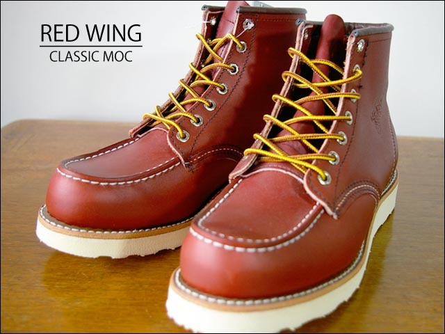 RED WING[レッドウィング] style No.8875 MEN\'S/LADY\'S_f0051306_18403291.jpg