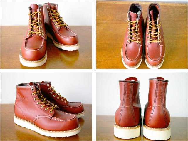 RED WING[レッドウィング] style No.8875 MEN\'S/LADY\'S_f0051306_18403467.jpg