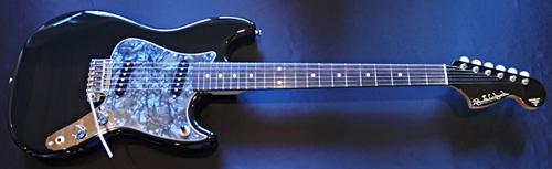 「Jet Black MetallicのPsychelone」1本目が完成です!_e0053731_17173156.jpg