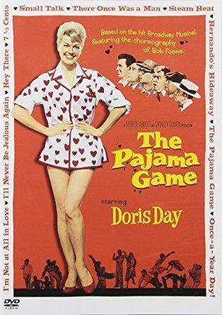 パジャマゲーム The Pajama Game_e0040938_15273337.jpg