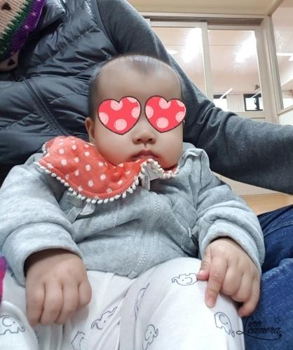 可愛い赤ちゃんと交際_b0226863_19001417.jpg