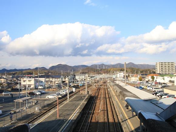青春18きっぷを活用して井原鉄道制覇の旅。_d0202264_16365353.jpg