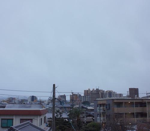 朝歌1月11日_c0169176_08424864.jpg