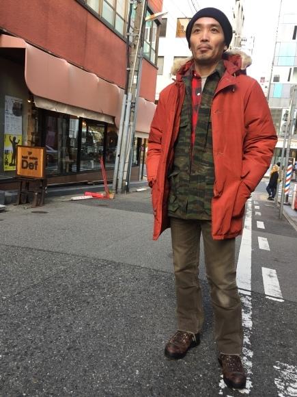 一度は使っておきたい、このパターン! (T.W.神戸店)_c0078587_16294332.jpg