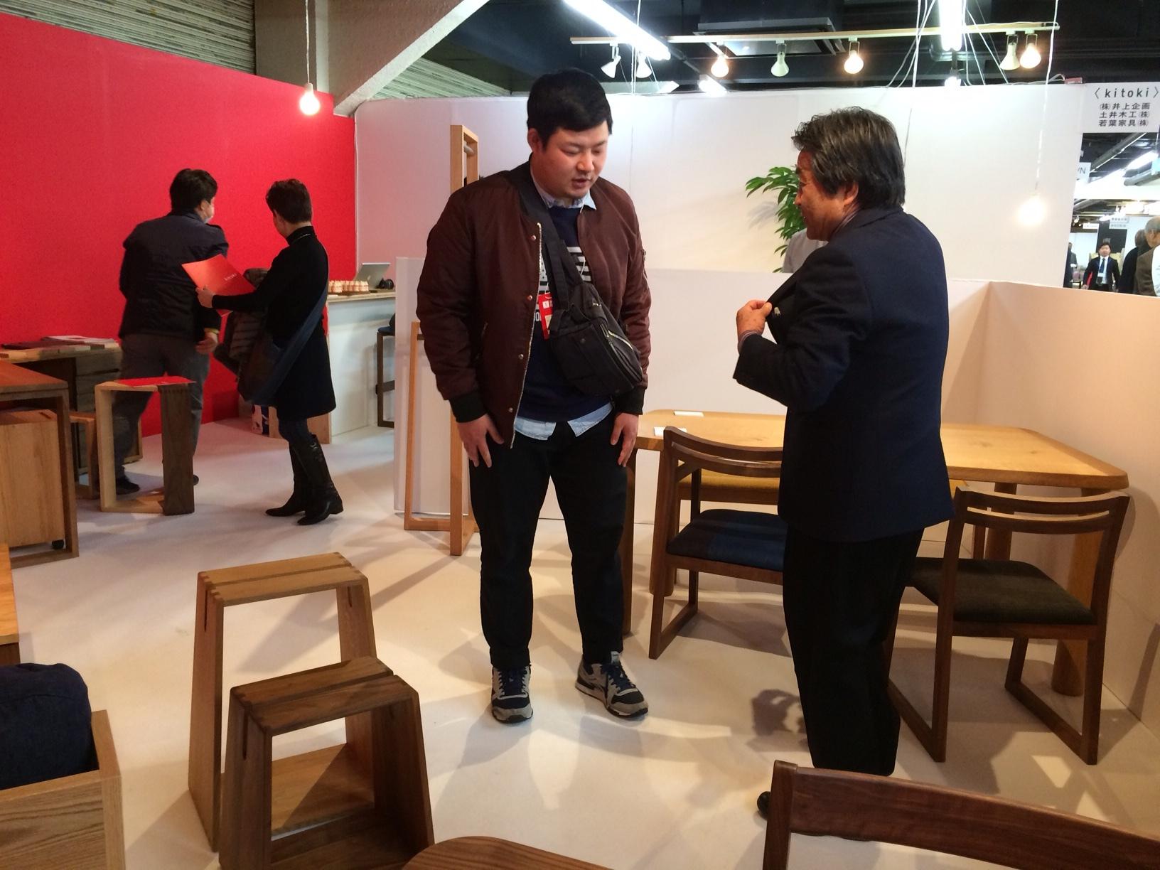2018 大川新春展_b0210091_16401037.jpg