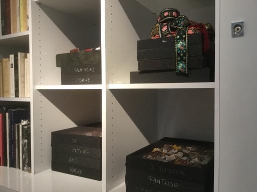 Musée YVES SAINTLAURENT②_b0210699_03374078.jpeg