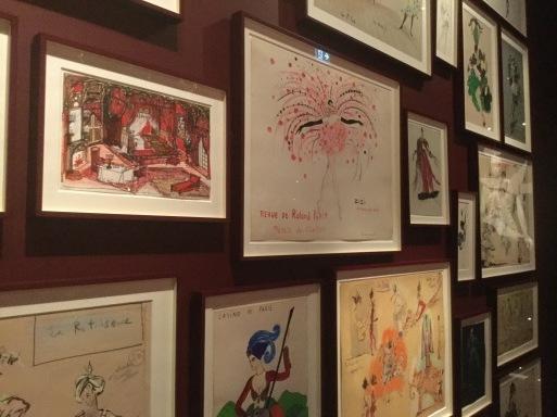 Musée YVES SAINTLAURENT②_b0210699_03442527.jpeg