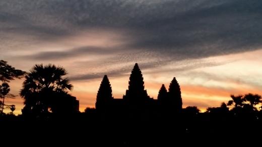 カンボジア~アンコール・ワット&タ・プローム_f0208315_11150341.jpg