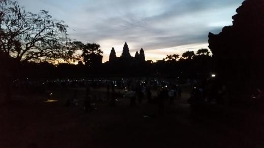 カンボジア~アンコール・ワット&タ・プローム_f0208315_11170493.jpg