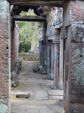 カンボジア~アンコール・ワット&タ・プローム_f0208315_15023880.jpg