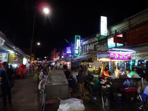 カンボジア~アンコール・ワット&タ・プローム_f0208315_15061034.jpg