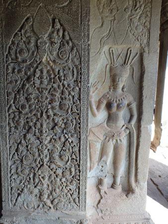 カンボジア~アンコール・ワット&タ・プローム_f0208315_19434160.jpg