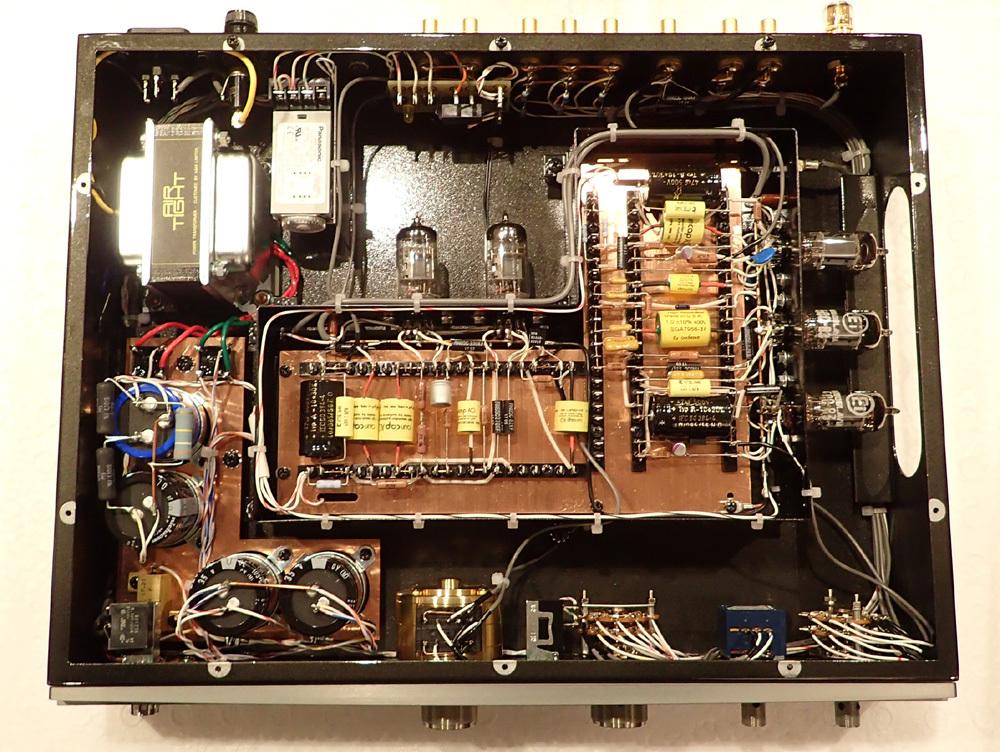 AIR TIGHT・ ATC5、ATM211、AVANT GARDE・ZERO‐TEIL ACTIV。_b0262449_17143311.jpg