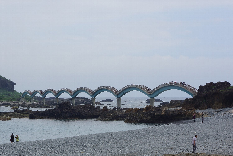 台東の三仙台跨海歩橋_c0112559_08115293.jpg