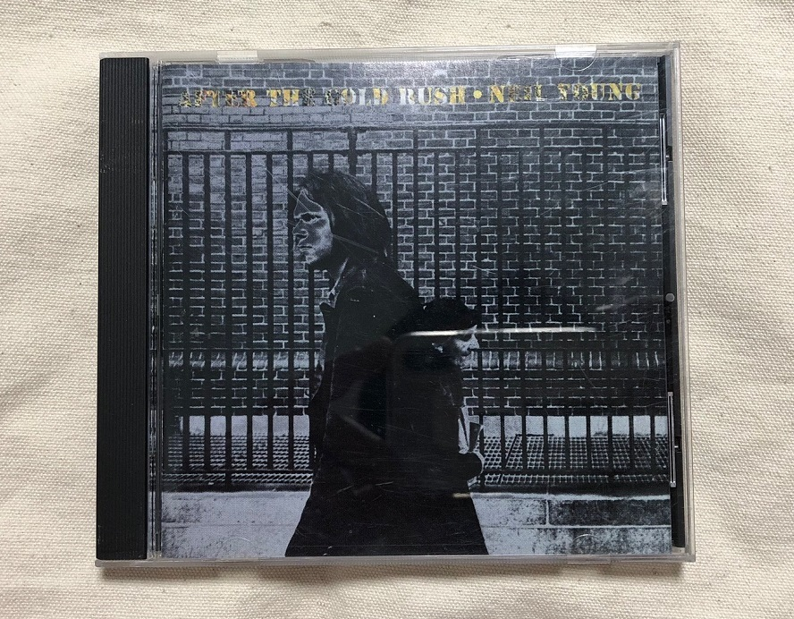 """Neil Young""""After the Gold Rush"""" ~マルハチ私的名盤百選その76~_e0052576_01080093.jpg"""