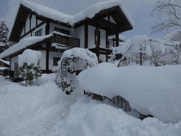雪景色_e0365880_18593335.jpg