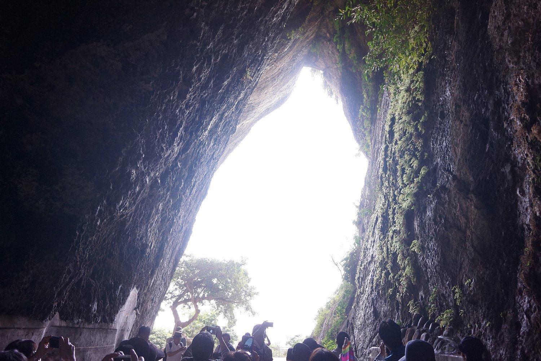台東の八仙洞遺跡_c0112559_08583096.jpg